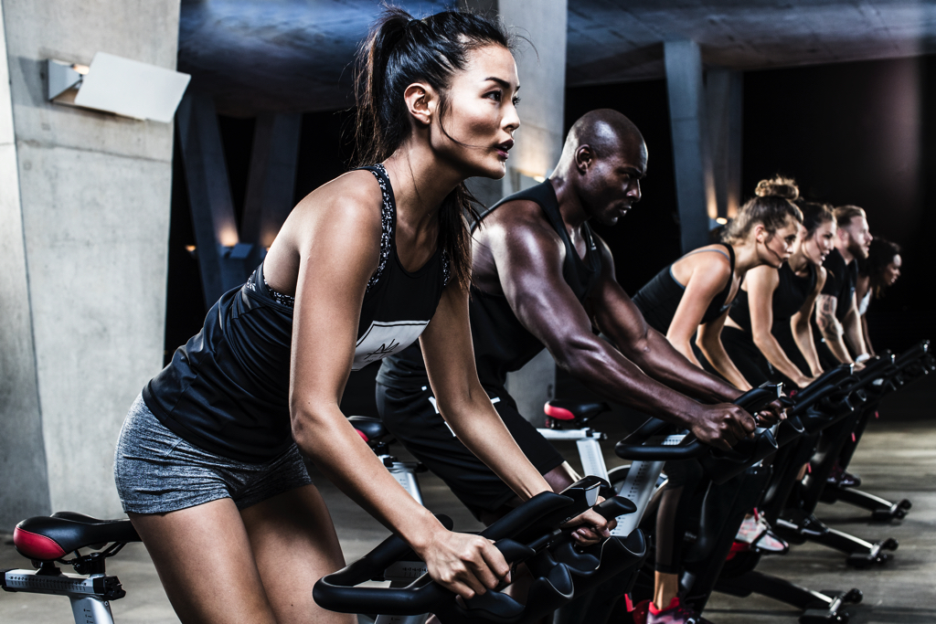 RPM BIKING - Les MILLS